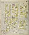 Sanborn Fire Insurance Map from Haverhill, Essex County, Massachusetts. LOC sanborn03745 002-23.jpg