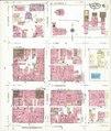 Sanborn Fire Insurance Map from Iowa City, Johnson County, Iowa. LOC sanborn02695 007-6.tif