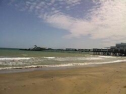 Sandown Pier Isle of Wight England.jpg