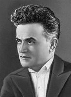Sandro Akhmeteli - Sandro Akhmeteli