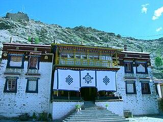 Sanga Monastery