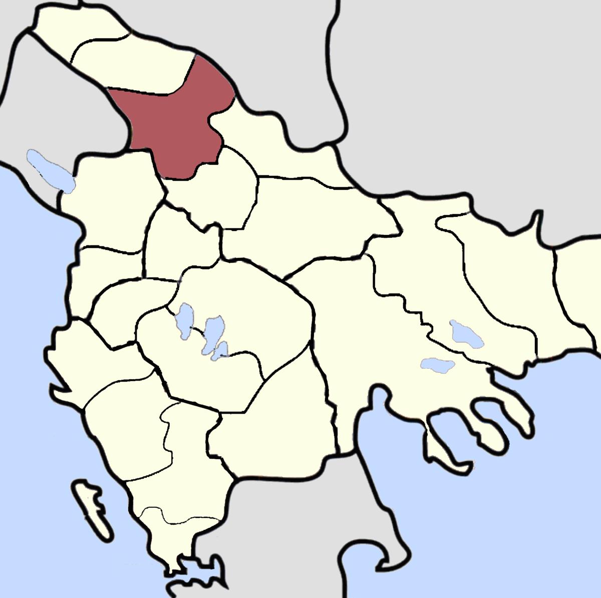 Печский санджак