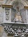 Santa Maria kaleko eskultura.jpg