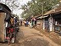 Santragachi Railway Station Road - Howrah 2012-01-26 1621.JPG