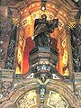 Santuario de loyola. Altar Mayor 12.JPG