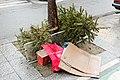 Sapin de Noël aux ordures 01.jpg