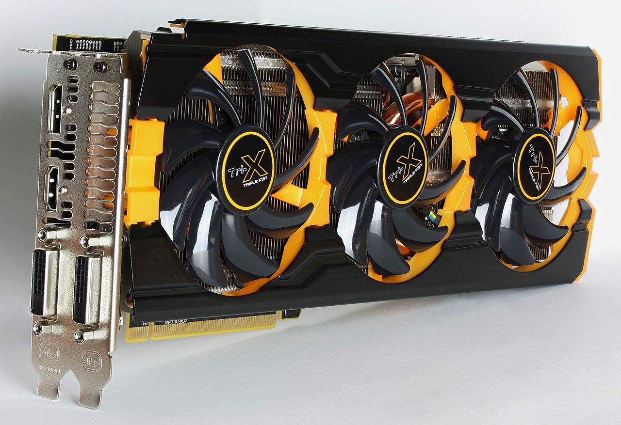 AMD Radeon Rx 200 series - Wikiwand