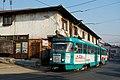 Sarajevo Tram-255 Line-3 2011-11-20 (2).jpg