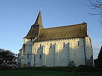 Sarcé - Eglise Saint-Martin (6).JPG