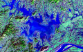 Satellite Image of Lake Baidang.png