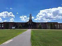 Satterlee Hall SUNY Potsdam, July 2016.jpg