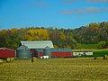 Sauk County Farm - panoramio (2).jpg