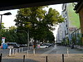 Savignyplatz Berlin-Charlottenburg 2015 (Alter Fritz) 01.JPG