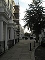 Scaffolding in Charlwood Street - geograph.org.uk - 1558351.jpg