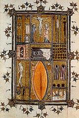 Psalter of Mary de Bohun
