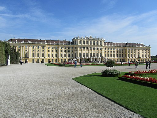 Schönbrunn Palace (6363270117)