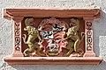Schaafheim Wappen Rathaus.jpg