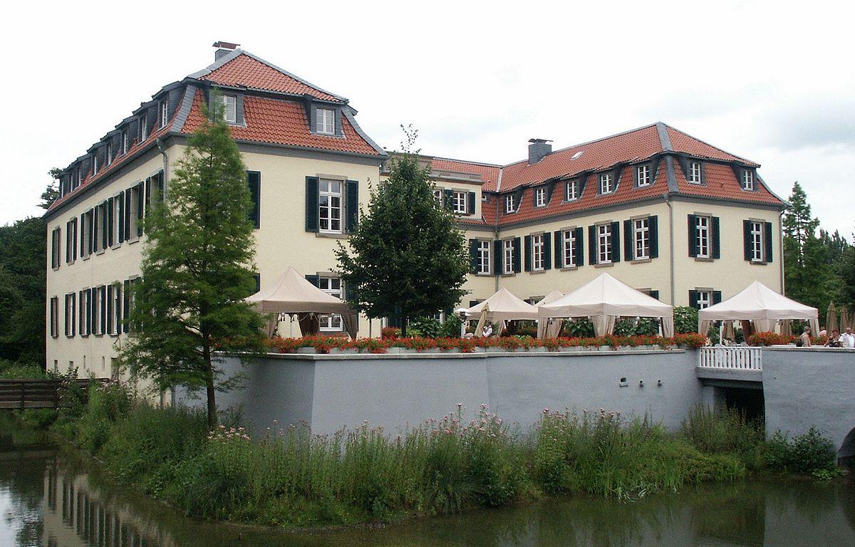 Liste der Baudenkmäler in Gelsenkirchen – Wikipedia