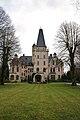 Schloss Tremsbüttel, Garten.JPG