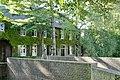 Schlosshof Benrath in Duesseldorf-Benrath, von Suedwesten.jpg