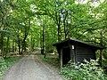 Schutzhütte am Nortwaldweg - panoramio.jpg