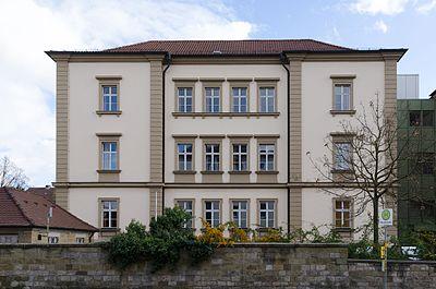 Schweinfurt, Celtis Gymnasium-001.jpg