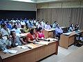 Science Career Ladder Workshop - Indo-US Exchange Programme - Science City - Kolkata 2008-09-17 01315.JPG