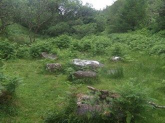 Scotia's Grave - Image: Scotia's Grave geograph.org.uk 1404461