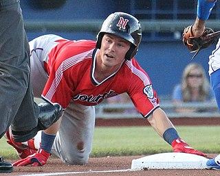 Scott Heineman American baseball player