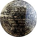 Seal of Sir Bijay Chand Mahtab.png