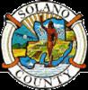 Official seal of Solano County, California