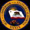 Zegel van Californië