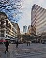 Seattle - Westlake Park pano 01.jpg