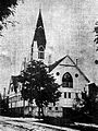 Second Baptist Church Portland, Oregon 1901.jpeg