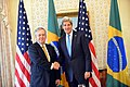 Secretary Kerry Meets With Brazilian Foreign Minister Machado (9968706803).jpg