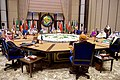 Secretary Kerry Sits With His Fellow Foreign Ministers From the Gulf Cooperation Council Amid a Series of Meetings in Manama (26267411576).jpg
