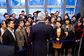 Secretary Kerry Thanks Embassy Beijing Employees For Their Work on New 10-Year U.S.-China Business and Tourism Visa Program.jpg