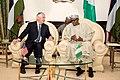 Secretary Tillerson Meets With Nigerian President Buhari (38962451410).jpg