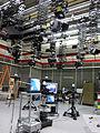 Sede rai di firenze, studio televisivo del telegiornale regionale 02.JPG
