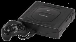 6d4f7bb1238 Sega Saturn – Wikipédia