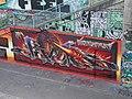 Segen und Fluch, Streetart in Vienna.JPG