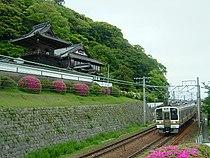 Seikenji and Tōkaidō Line.jpg