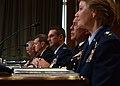 Senate Appropriations Committee Subcommittee on Defense 180417-Z-CD688-114 (41525772051).jpg