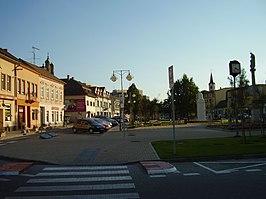 Senec, Slovakia