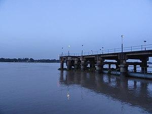 Serampore - Dey Ghat, Battala