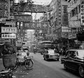 Shang Hai Street in mid 20th century.jpg