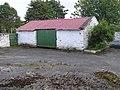 Shed, Culdaff - geograph.org.uk - 1331201.jpg