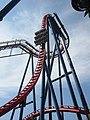 SheiKra (train dropping).jpg
