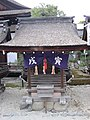 Shimogamo-Jingya National Treasure World heritage Kyoto 国宝・世界遺産 下鴨神社 京都39.JPG