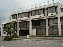 Shimotsuke City Office,Kokubunji Branch.jpg